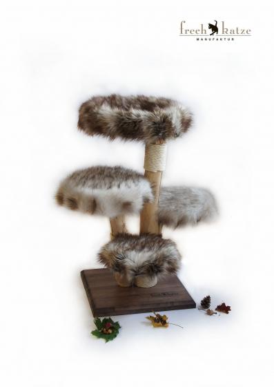 Naturkratzbaum • Funi - verkauft
