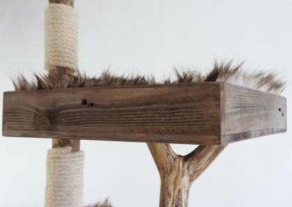 Naturkratzbaum Unikat