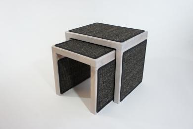Kratztisch - Duo • modern