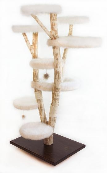 Naturkratzbaum Cherin - verkauft
