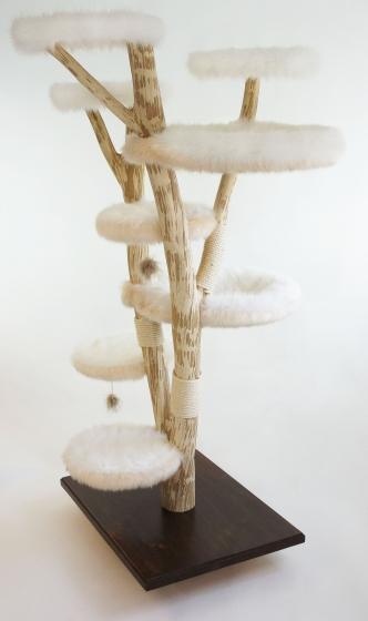 Naturkratzbaum • Cherin • verkauft