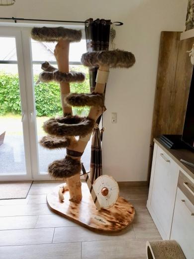 Ein superschöner Baum und eine tolle Kundenidee!!!