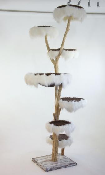 Naturkratzbaum NEU • Rafiki Nugu